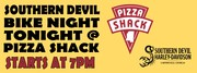 Pizza Shack Bike Night Dallas, GA