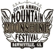 50th Mountain Moonshine Festival -Dawsonville, GA