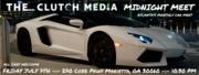 The Clutch Media Cruise to Boosted Mafia Meet