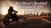 New Owner's Breakfast -Cartersville, GA