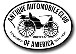 40th Anniversary Celebration and Antique Car Show -Cleveland, TN