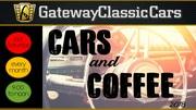 Cars and Coffee La Vergne, TN