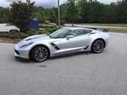 Lanier Corvettes & Buyavette Spring All Corvette Show -Atlanta,GA