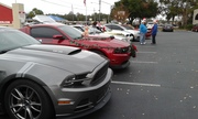 4th Annual Pinewood Auto Show, Fort Walton Beach FL