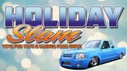 Holiday Slam -Canton, GA