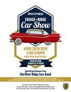 Cruise The Ridge, Woodstock , GA