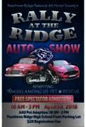 Inaugural Rally at the Ridge Auto Show Benefiting Angels Among Us Pet Rescue in Suwanee, GA