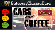 Cars and Coffee Presented By: Grundy Insurance Memphis, IN