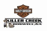 Killer Creek HD Swap Meet -Alpharetta, GA