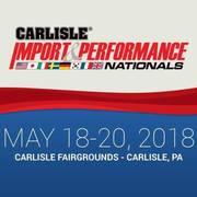 Carlisle Import and Performance Nationals -Carlisle, PA
