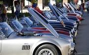 16th Annual Oxford Kiwanis Club Car show- Oxford, AL