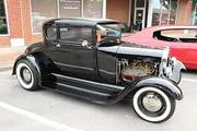 7th Annual Sumter Springs Blast Car Show- Sumter SC