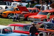 Cruise In and Night for the Kids- Andrews NC