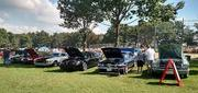 26th Annual Open Car and Motorcycle show- Palmetto GA