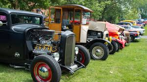 11th Annual Panhandle Cruisers National Car show and swap meet- Pensacola FL