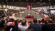 Coal Fest trade Days and car Show- Brilliant, AL