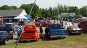 11th Annual Old Friends Car Club Open Car Show- Gainesville GA