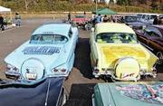 25th Annual Alexander Central High School car and truck show- Taylorsville, NC