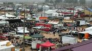 NE Georgia Swap Meet - Commerce, GA