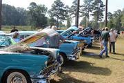 Spring Fling Open classic car & truck show- Savannah, GA