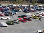 38th Annual Mustang and All Ford Show- Huntsville, AL