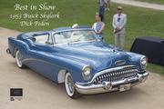 3rd Annual San Jose Car & Truck Show