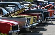 Cinco De Mayo Bash Car Show -Marion, NC