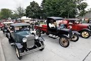 1890's Day Car Show- Ringgold GA