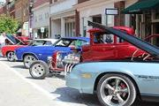 Open Car Show- Sumter SC