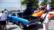 East Tennessee Mopar's 30th Annual Fun in the Sun All Mopar Car Show - KNOXVILLE, TN