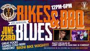 Bikes, Blues, and BBQ Conyers, GA