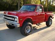All Chevy/GMC Truck Nationals - SEVIERVILLLE, TN
