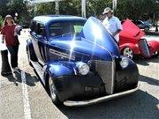 Culver's Car Show-Greer, SC