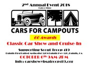 Cars For Campouts