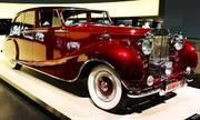 Classic Car Auction - Charlotte, Nc