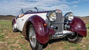 The 6th Annual Autolawn European Classic Car Show - Hickory, Nc