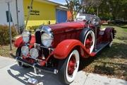 7th Annual Sylvania Labor Day Open Car Show - Sylvania, Al