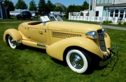 Georgia Racing Hall of Fame 9th Annual Labor Day Weekend Car Show - Dawsonville, Ga