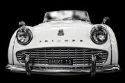 11th Annual Old Friends Car Club Open Car Show - Gainesville, Ga