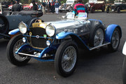 Red Neck Cruisers Attalla Heritage Day Car Show - Attalla, Al