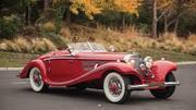 48th Semi-Annual Music City Classic Collector Car Auction - Murfreesboro, Tn