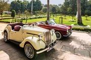54th Annual Harvest Festival, Antique Classic Car Show and Swap Meet - Boaz, Al
