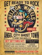 Hell on Wheels Ten Year Anniversary -Unadilla, GA