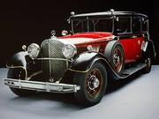 Cougar Classic Car Show - Roswell, Ga