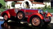 Hokes Bluff Lions Club 14th Annual Car Show - Hokes Bluff, Al