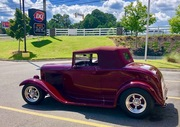 Cruise-In with DQ...like the ole Days