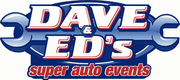 Dave & Ed's Super Auto Events Swap Meet Canfield, OH