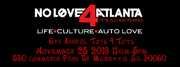 6th Annual No-Love-4-Atlanta Toys4Tots Car Show -Marietta, GA