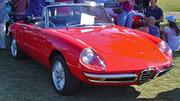 Italian Car Day -Norcross, GA