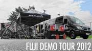 Fuji Demo Day